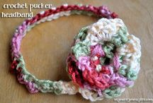 crochet / by Liza Torres