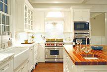 Kitchen / by Devon Anderson