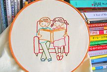 random crafty / by Kristin Kanner