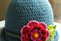 knit&Crochet&Tatting / by Nora Hung