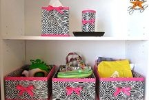 Duct Tape Ideas for Savannah :) / by Kerry Sumner