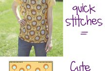 Sew it / by Kimberly Cruz