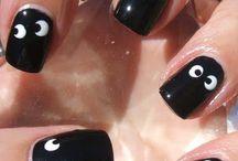 Jolis ongles / by Katia Elizalde