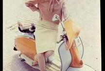 Vintage  / by Bolormaa Bayarkhuu