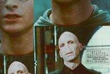 Harry Potter... / by Brooke Harward
