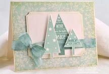 card ideas  / by Paula Mingolelli
