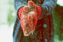 Holiday Times / I love holidays and traditions!  / by Beth Burkhart