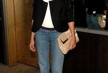 Jean Outfits / by Dawn Huxel Davison