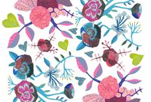 Flora n fauna / by Erica Willoughby-S
