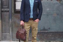 2012 Men's Style / by Carson Kressley