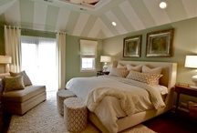 blissful bedrooms / by Chris Congdon