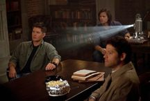 Supernatural / by PopWrapped