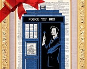 Dr. Who / by Lee Ann Shaffer - Smith