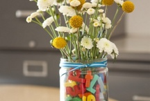 Centerpieces / by Gail Hasan