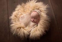 Newborns <3 / by Amanda Taras