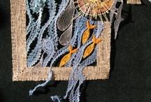 Czech lace / by Vladka Cepakova