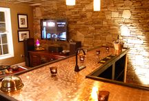 Man Cave for my Man! / by Kimberly Sheehan Lucas