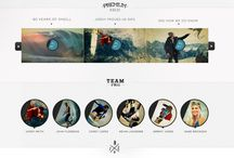 Things with great web design / Web Design #webdesign / by Shan Fox