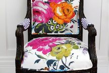 Furniture Dreams / by Brandi Montgomery
