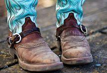 boots / by Katelyn Hawkins
