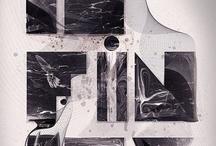 typography / by Eirhanna Kyriakidi