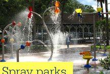 Summer fun ideas / by Barbara Ticich