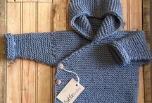 Knitting / by Anette Hitland