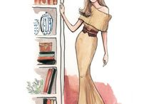 Illustrations  / The best of the best .... / by Teri