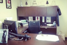 Office Organization / by Shawanda Robinson