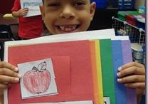 1 Preschool Ideas / by Beth Hoffman