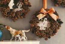 Christmas / by Deanna Almatiri
