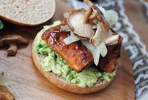 Vegetarian/Vegan / by Baking Beauty
