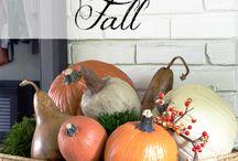 Fall / by Lori Ensing
