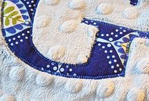 For my baby blanket business someday / by Robyn Sholar