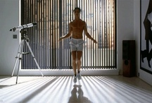 body-structure / by Vernon Lasanta