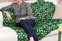 Crochet Afghans / by Deborah Lengsavath