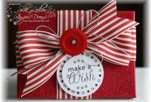 Christmas Ideas / by Joyce Lucas