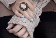 my style / by Darya Kuzmina