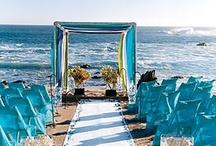 Beach Wedding....one day <3 / by Valeri Crampton