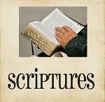 scripture study / by Rhonda Stuart