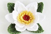Crochet / by Alina Kuciniene