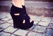 Fashion / by Kayla Keller