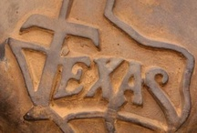 Deep in the Heart of Texas! / by Sydney Finnelly