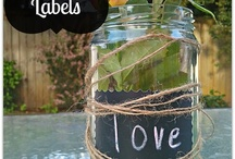 Crafts To Make! / by A Little CLAIREification