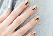 Nail ideas / by Riley Thomas