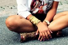 Fashion / by Alyssa B