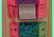 Library ideas / by Tonya Dassel