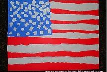 Patriotic  / by Sue Hills