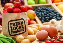 State Farm Bureaus / Learn about our state Farm Bureau affiliates.  / by American Farm Bureau Federation