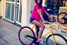 Bikes / by La Cuca